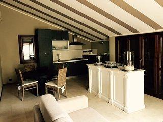 Moderno appartamento al porto turistico di Licata