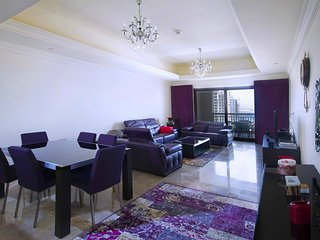 Up to 4 guests 1 BD in Palm Jumeirah ! - 1, Dubai