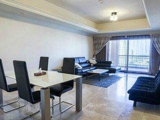 S10 Fairmont 1 BD in Palm Jumeirah!