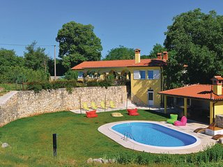 4 bedroom Villa in Labin-Vrecari, Labin, Croatia : ref 2277193, Nedescina