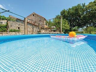 3 bedroom Villa in Dubrovnik-Zupa Dubrovacka, Dubrovnik Riviera, Croatia : ref 2277480, Gornji Brgat