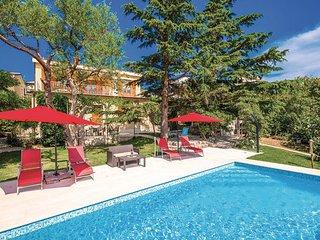 4 bedroom Villa in Crikvenica-Jadranovo, Crikvenica, Croatia : ref 2278199