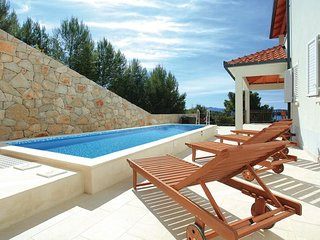 4 bedroom Villa in Korcula-Prizba, Island Of Korcula, Croatia : ref 2278314