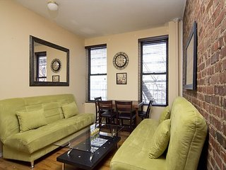 Cute 2 BR APT in Times Square (8092)