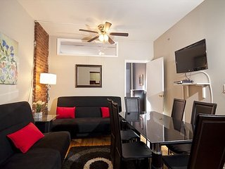 Times Square 4 Bed 2 Bath - TIMES SQUARE - THEATERS - GREAT FAMILY SHARE