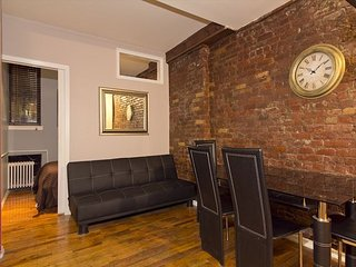 Fully surnished 3Br in East Village (8138)