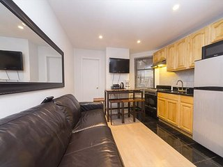 Upper East Side 2 bed 1 Bath - TOTAL BUILDING & APT RENOVATION - UNIQUE