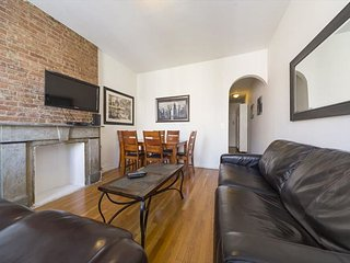 Cozy Times Square 2BR (8543)