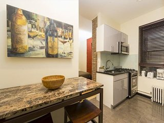 Murray Hill - Gramercy - Midtown East  STUDIO - Total Renovation KITCH & BATH