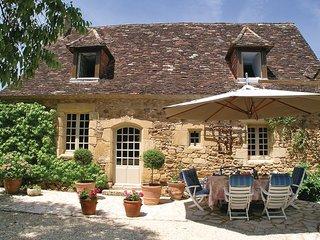 5 bedroom Villa in St. Avit Riviere, Dordogne, France : ref 2279383, Saint-Avit-Riviere