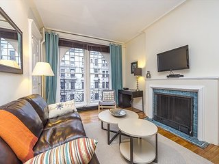 Upper East Side 1 Bed 1 Bath NEAR MUSEUM - 5TH Ave CENTRAL PARK
