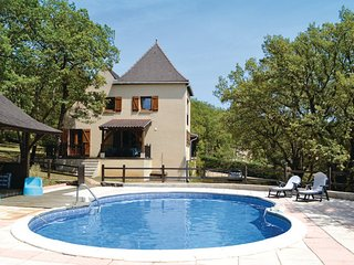 4 bedroom Villa in Montgesty, Lot, France : ref 2279480, Les Arques