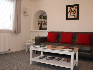 Welbeck Apartment, Troon