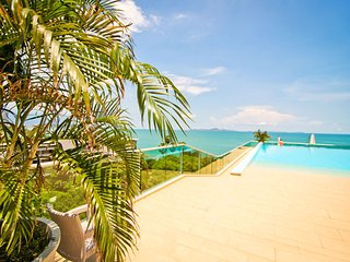 Laguna Heights 6 Dream Apartment at Beachfront, Pattaya
