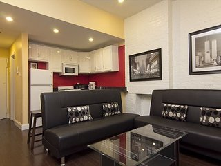 Midtown 3 Bed apartment (5844)