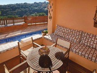 5 bedroom Villa in Arenys de Munt, Costa De Barcelona, Spain : ref 2280699