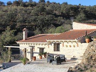 Paradise in the Sun, Cortijo Rincon de la Alcudia