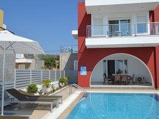 Gennadi Aegean Horizon villas villa Maria