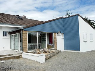 4 bedroom Villa in Pornic, Vendee  Western Loire, France : ref 2296023