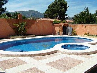 6 bedroom Villa in Miami Platja, Costa Daurada, Spain : ref 2296245