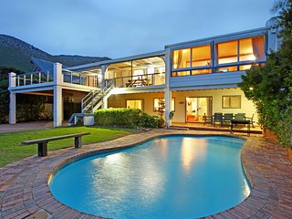 Atlantic Dream Beach Villa Scarborough Cape Town