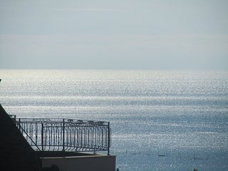 Varna Seaview Luxury 2 Bedroom Apartment & Parking