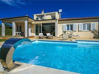 3 bedroom Villa in Nova Vas, Istria, Nova Vas, Stranici, Croatia : ref 2374262, Tar