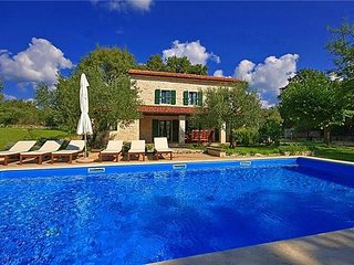 3 bedroom Villa in Radici, Istria, Croatia : ref 2374520, Mofardini