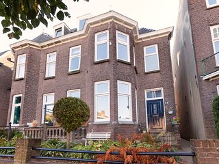Bed & Breakfast  1 persoon Herenhuis in Arnhem