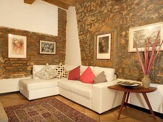 Charming apartment in the best location of Florence