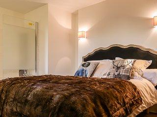 Maison d'hôtes de charme - Chambre Flanelle, Caden