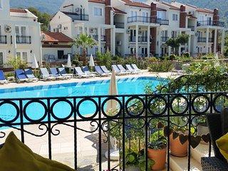Lymra Apartment - Hisaronu/Ovacik