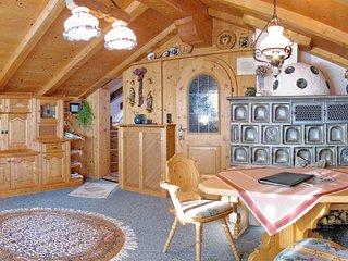 Ferienwohnungen in der Alpenwelt Karwendel in Bayern, nahe Garmisch-Partenk., Krun