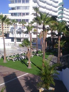 playa del ingles Shared flat with nice private rooms
