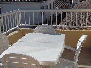 Jolie T2 proche de la plage au GRAU D AGDE, Le Grau d'Agde
