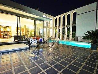 Puerto Banus Luxury Modern Villa At Las Brisas Golf