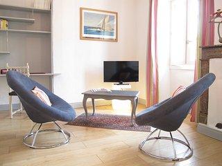 Appartement SAU T2 -32m²-