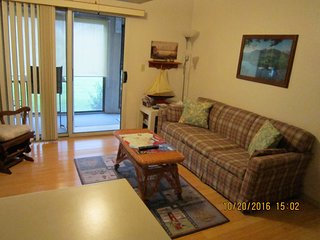 Green Cove Resort First floor Condo, Oak Harbor