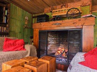 Canto de Lluvia Lodge, en el corzaon de la Patagonia
