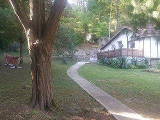 Gîte et centre de relaxation
