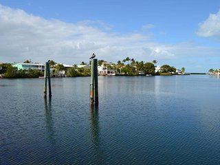 P35 ~ Hideaway Harbor Marathon ~ Aviation Blvd 2 Bedroom, 2 Bathroom, Marathon Shores