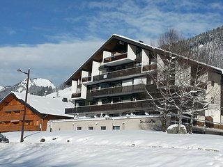 apartment in the Portes du Soleil/ terrace/navette
