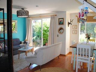 Casa acogedora en Puerto Varas.