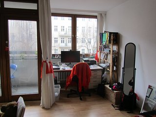 Great room near Hermannplatz, Berlin
