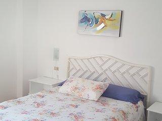 Bonito Apartamento muy cuidado en la mejor zona de Santa Cruz de Tenerife.