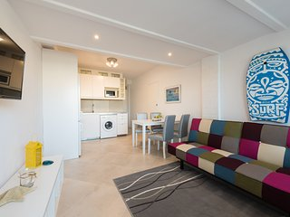 Nice Apartment with WIFI in Pozo Beach