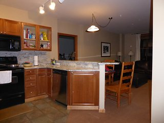 Upgraded 1b/1b Sleeps 6 Slopeside, Winter Park