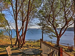 NEW-'Madrona Cove Cottage' Studio in Friday Harbor