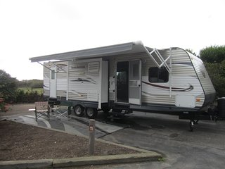 RVPlusYou Rental in Pismo Beach - at Pismo Coast Village (Your Reserve Campsite)