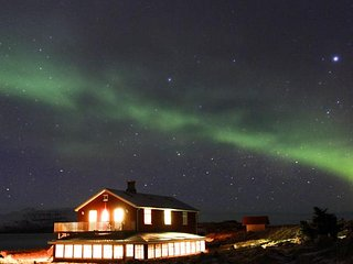 Skalanes Mountain Lodge, Seydisfjordur